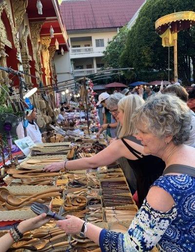 The Sunday Night Market