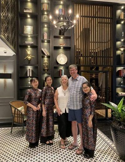 La Siesta Hanoi
